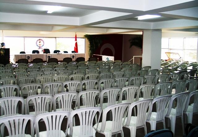 Toplantı Salonumuz