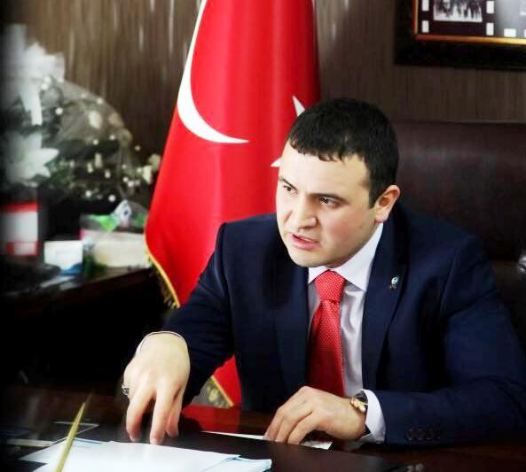 Başkan Arslanoğlu Darbe Girişimini Kınadı